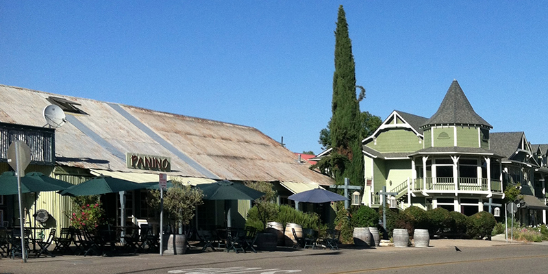Los Olivos To Decide Fate Of Forming A Community Service District